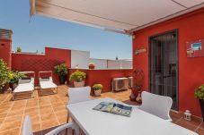 Apartamento en Málaga - Maria - Piso vacacional en Málaga