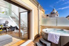Apartamento en Málaga - Britta - Atíco vacacional en Málaga