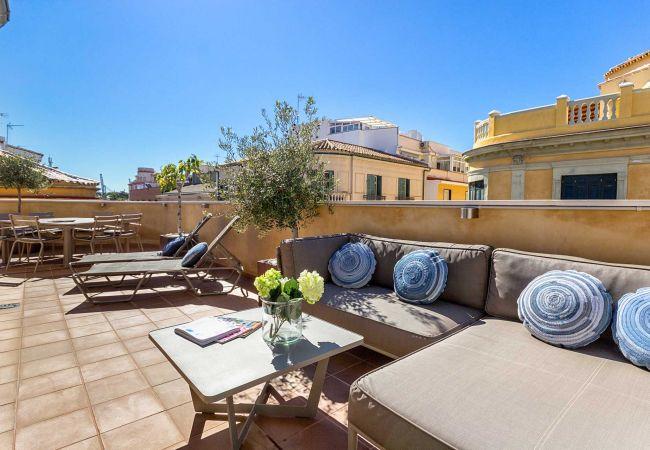 Apartamento en Málaga - Kim - Piso vacacional en Málaga