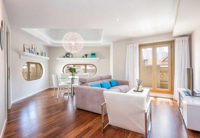 Apartamento en Málaga - Felix Saenz - Apartamento Turístico en Málaga