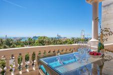 Apartamento en Málaga - Veletta