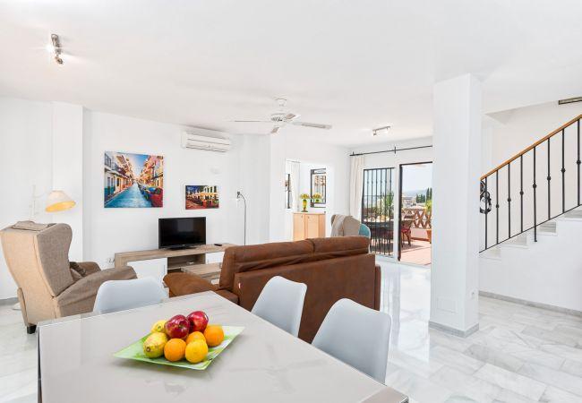 Apartamento en Nerja - Irene
