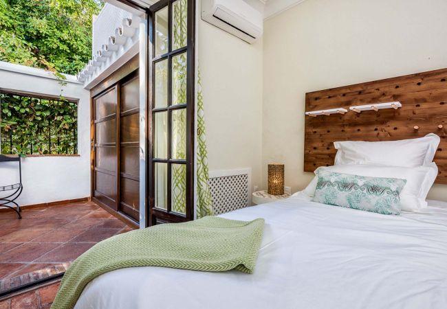 Casa en Marbella - Hidalgo
