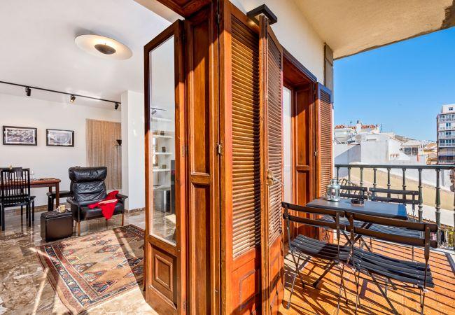 Apartamento en Málaga - Mary - Piso vacacional en Málaga
