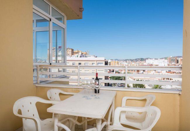 Apartamento en Málaga - Amalia