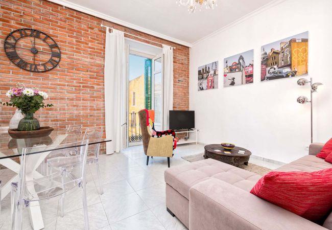 Apartamento en Málaga - Flamenco - Apartamento Turístico en Málaga