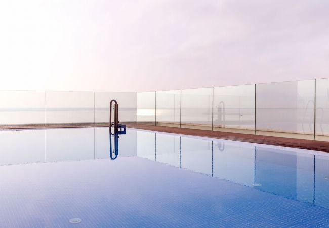 Apartamento en Málaga - Pacifico - Apartamento Turístico en Málaga