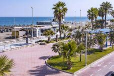 Apartamento en Málaga - Pacifico - Apartamento Turístico en...