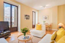 Apartamento en Málaga - Atarazanas - Apartamento Turístico en...