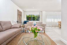 Apartamento en Málaga - The Cosmopolitan - piso de 3...