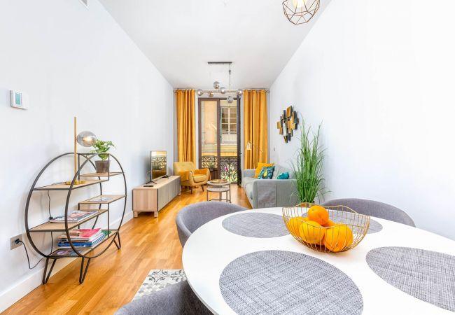 Apartamento en Málaga - Camas - Apartamento Turístico en Málaga
